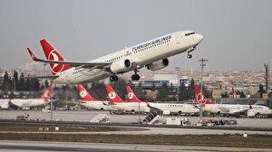 THY'den Rusya'ya uçak seferi açıklaması: Haftada 2 sefer Moskova'ya sefer düzenlenecek