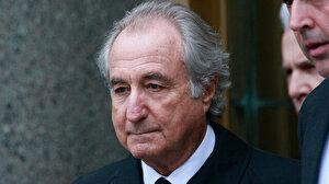 Tarihin en büyük saadet zinciri kurucusu Bernie Madoff öldü