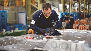 Otomotive 50 milyon euro yeni yatırım
