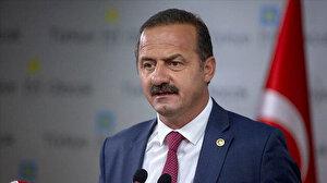 HDP'lilerin fezlekelerine gözü açık 'evet' diyeceğini açıklayan İYİ Partili Ağıralioğlu: Sözlerim sündürüldü
