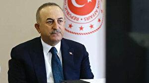 Dışişleri Bakanı Çavuşoğlu: Mısır ile yeni bir dönem başlıyor