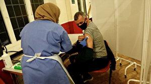 İngiltere'de Müslümanlar için gece hizmet veren aşı merkezleri kuruldu: Ramazanda iftardan sonra aşılanacaklar