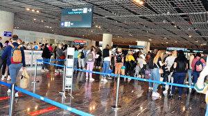 Rus turizm sektörü Türkiye ile uçuşların tekrar başlamasını bekliyor
