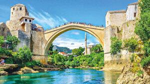 Avrupa'da bitmeyen kin: Bosna'yı haritadan silecek