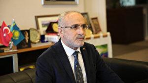 Cumhurbaşkanı Başdanışmanı Topçu: Türk halklarının dilde ve fikirde birliği en büyük ülkümüzdür