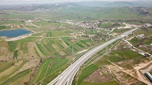 Kuzey Marmara Otoyolu ile yoğun ilgi gören iki ilçe: Fiyatlar yüzde 25 arttı