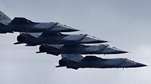 Gerilim tırmanıyor: Rusya, ABD ve Norveç uçaklarını engelledi