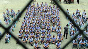 İnsan Hakları İzleme Örgütü: Çin Uygur Türklerine karşı insanlık suçu işledi