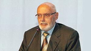 Ali Özek Hoca ebediyete uğurlandı