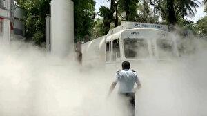 Kovid ünitesinde sızıntı: Hindistan'da yaşanan can pazarında 22 hasta hayatını kaybetti