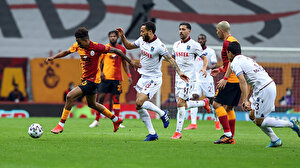 Derbide kazanan yok: Galatasaray fırsatı tepti