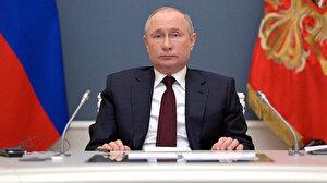 Rusya ve Ukrayna arasında tansiyon düşüyor: Putin, Zelenskiy'i Moskova'ya davet etti