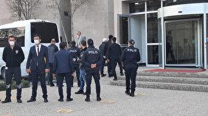 Darbe imalı bildiri soruşturmasında ifadesi alınan emekli amiraller Nöbetçi Sulh Ceza Hakimliğine sevk edildi