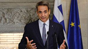 Yunanistan Başbakanı Miçotakis: Cumhurbaşkanı Erdoğan ile görüşme olacak çünkü konuşmamız gerekiyor