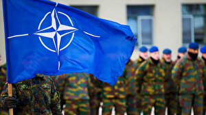 NATO'dan 10 bin askerlik tatbikat
