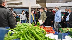 İstanbul'da yarın hangi semt pazarları kurulacak? İşte detaylar...