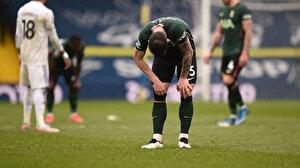 Leeds United'dan Tottenham'a 'dev' darbe