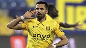 Alper Potuk'un gol sevinci sosyal medyada gündem oldu