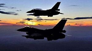 MİT ve TSK'dan ortak operasyon: Gara'da PKK'lılar etkisiz hale getirildi