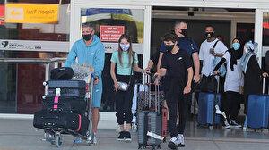 Macaristan ve Sırbistan'la seyahat kısıtlamaları kaldırılıyor