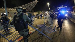 Ürdün'den İsrail'e nota: İhlaller derhal durdurulmalı