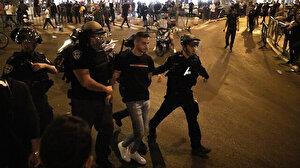 Dışişleri Bakanlığından İsrail saldırılarına kınama