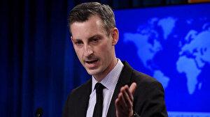 ABD İsrail'in sivilleri katletmesini kınamaktan kaçındı