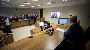 Bakan Gül açıkladı: Üç adliyede e-duruşma aktif hale getirildi