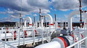 İsrail ülkenin kuzey kıyısındaki gaz sahasını kapattı