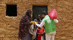 İHH ramazanda 2 buçuk milyondan fazla muhtaca yardım ulaştırdı