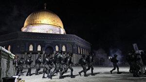 Arap alimlerin Kudüs sessizliği