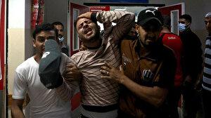 İsrail'in saldırılarında biri çocuk 4 kişi daha şehit oldu