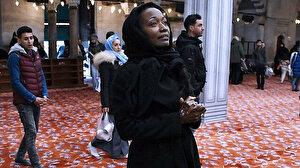 ABD'li ünlü sanatçı Della Miles'tan işgalci İsrail'i boykot çağrısı