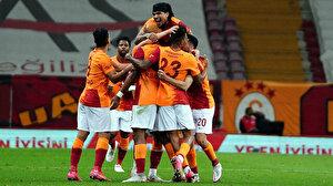 Galatasaray  yönetiminden futbolcularına Yeni Malatya maçı için şampiyonluk primi