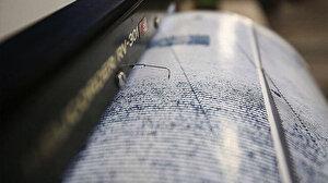 Çorum'da deprem!
