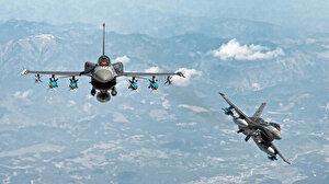MSB duyurdu: PKK'lılar hava harekatıyla öldürüldü