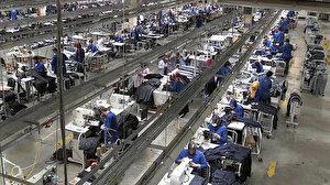 Tekstil ürünleri imalatı endeksi rekor kırdı