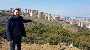 Depremde 107 vatandaşın öldüğü İzmir'in en çok gecekonduya sahip ilçesi Karabağlar'da CHP'li başkandan TOKİ projesini iptal ettirdi
