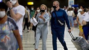 Rus turistler sabırsızlıkla Türkiye'nin haziranda açılmasını bekliyor