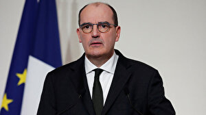 Fransa Başbakanı Castex: Gazze'deki sivil nüfusun akıbeti konusunda endişeliyiz