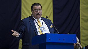 Fenerbahçe'de dikkati çeken istifa: