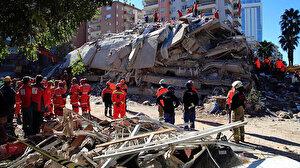 İzmir depreminde yıkılmıştı: 36 kişinin öldüğü Rıza Bey Apartmanı'nın iddianamesinde 9 sanık için 20'şer yıl hapis istemi