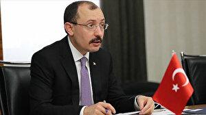 Bakan Muş: Türkiye AB ile ortaklık ilişkisini geliştirmek istiyor