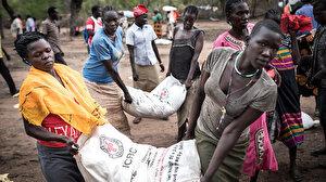 Sudan krizle boğuşuyor: Yıllık enflasyon yüzde 378'in üzerine çıktı