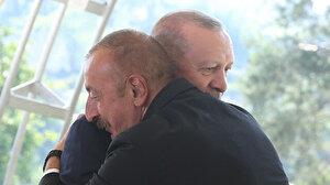 Cumhurbaşkanı Erdoğan'ın Şuşa ziyaretinden Ermenistan rahatsız oldu: Ziyareti kınıyoruz