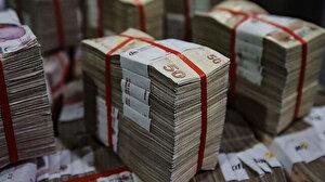 Merkez'den piyasaya 61 milyar lira