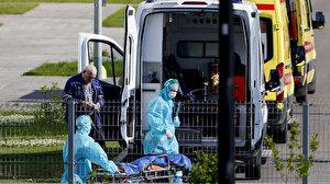 Rusya'da Kovid-19 salgını kötüleşiyor: 'Daha agresif' mutasyonlu virüs hızla yayılıyor