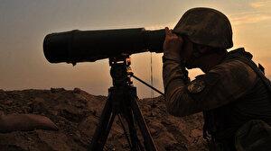 PKK'da çözülmeler sürüyor: Bu yıl içinde sadece ikna yoluyla teslim olan örgüt mensubu sayısı 80'e yükseldi