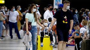 Antalya'daki turizmcilerde Rusya kararı sevinci: 1 milyondan fazla turist bekleniyor
