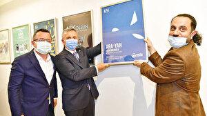 'ARA-YAN' sanatseverlere kapılarını açtı